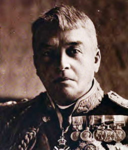 Admiral Sir John 'Jacky' Fisher. John Jellicoe's mentor.