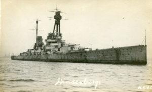 SMS Hindenburg