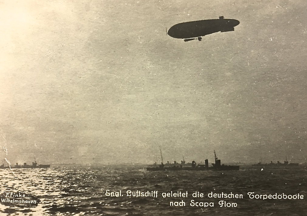 Britsh Airship_HSF last journey