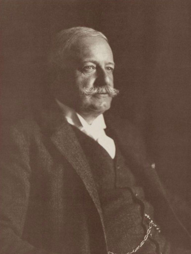Bernard von Bülow