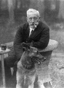 Kaiser Wilhelm_Abdication