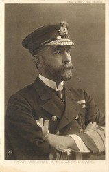 Admiral Sir Charles Madden