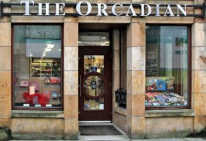 The best place to find all the literature you'll need while visiting Orkney.