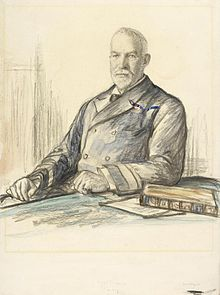 Rear Admiral John Prendergast, HMS Victorious