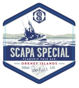 Scapa Special