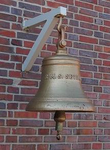 Seydlitz bell