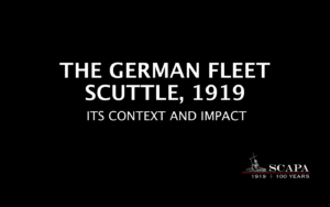 The German Fleet Scuttle